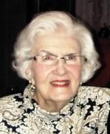 LANTHIER nee Cloutier Pauline  1920  2017