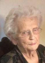 Landry Jasmin Clemence  1912  2017