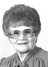 Lemieux Madeleine  1918  2017
