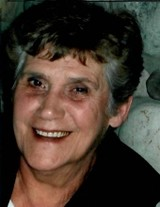 Lena Lea TRACEY  May 7 1935  December 17 2017