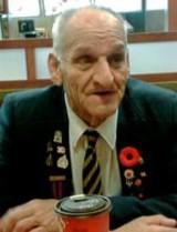 Leonard Bernard Crosby  1946  2017