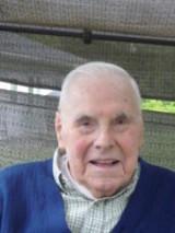 Leonide Joseph Nadeau  1923  2017