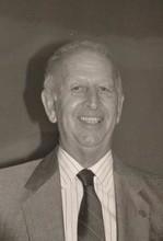 Leslie Alfred Mackie  19252017
