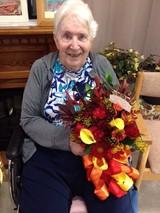 Lillian Doucette Thomas  October 14 1924  December 3 2017 (age 93)
