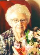 Lillian Francis  1933  2017