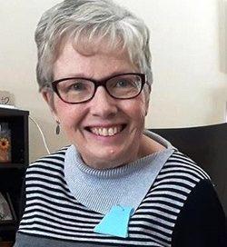 Linda May Crawford  2017