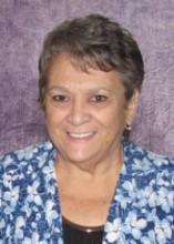 Lisette Paquet  (1945  2017)