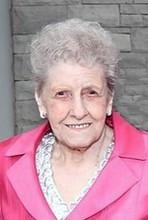 Lois Elizabeth Potter VanKoughnett  1925  2017
