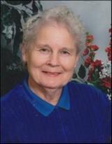 Loosli LouiseGayl  1934  2017