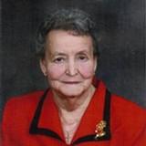 Loretta Margaret Langlois  September 22 1933  December 07 2017
