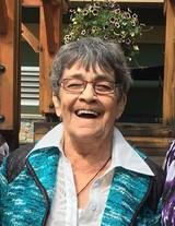 Lorraine Elizabeth Hay MacLeod  July 27 1943  December 23 2017 (age 74)