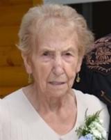Louisa Fortin  1929  2017 (88 ans)