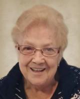 Lucille Fortier Dubois  1927 2017