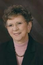 Lucille Lefebvre  19292017
