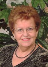 Lucille Lessard Routhier  2017
