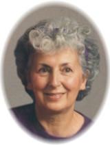 Lucille Raymond nee Dubois  2017