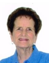 Lucille Tremblay Menard  [1935  2017]