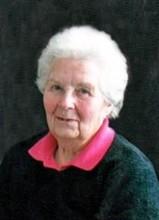 Mabel Margaret Mowat  November 12 1924  December 19 2017