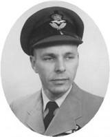 Major Thomas Ewart Tom Wallis  19242017