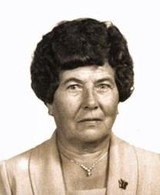 Malgorzata Mrowka  June 17 1926  December 20 2017