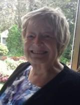 Margaret Elizabeth McCallum  1946  2017