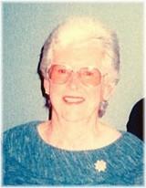 Margaret Ena Stevens  19212017