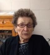 Margaret Jane Smith Craigie  1924  2017