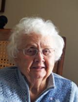 Margaret Katherine Quibell Moore  2017