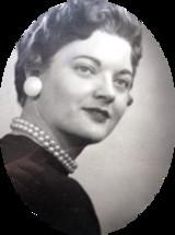 Margaret Lois Evans Quinney  1933  2017