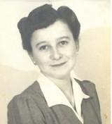 Margaret Louise Howatson Gregor  July 1 1922  November 18 2017 (age 95)
