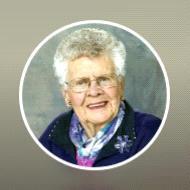 Margaret Marie Dalton nee Kingston  2017
