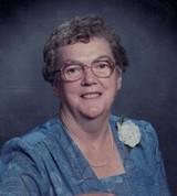 Margaret Rollings  19192017