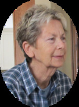 Margaret Rose Pritchard Paulick  1942  2017