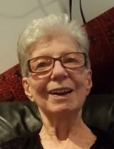 Margaret Rose Savelli Soar  1940