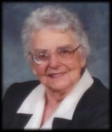 Margery Barton  1923  2017