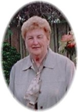 Margery Kathleen Worth  19242017