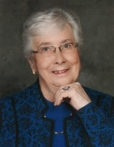 Marguerite Emma Alice Galloway  July 16 1933  December 21 2017