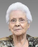 Marguerite Lord Thibodeau  19282017  Décédé(e) le 16 décembre 2017 SaintePerpétue de L'Islet.