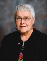 Marguerite Marie Beaulieu St Amand  1923  2017