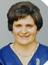 Maria Fragoso Maiden Raposo  of Edmonton