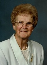 MarieClaire Bergeron Pinard  1925  2017