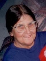 Marielle Beaulieu  1924  2017 (93 ans)