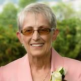 Marilyn Louise Clarke  October 16 1941  December 9 2017 (age 76)