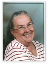 Marion Charlotte Moore Johnston  1948  2017