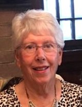 Marjorie Annie Dixon Kercher  1937  2017