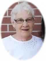 Marlene Lorraine Dauphinee  19362017