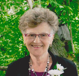 Marlene McCullum Bonner  2017