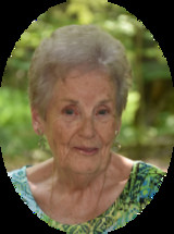 Marlene Ruth Campbell  1938  2017