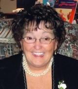 Martel Graziella Tremblay  1938  2017