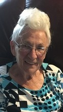 Martha Cecilia Schwendemann Moser  1933  2017